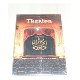 Box Therion   Live Gothic 2008  alemão Dvd   2 Cd s  Lacrado