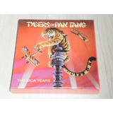 Box Tygers Of Pan Tang   The Mca Years  5 Cd s   Bônus