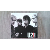 Box U2 Limited Edition Collector s Box Set 1977 1984 Import