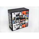 Box U2 The Complete Edition 1976   2012 17cds
