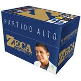 Box Zeca Pagodinho   Partido Alto   20 Cds   Lacrado