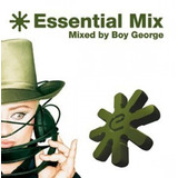 Boy George Cd Essential Mix Mixed By Boy George Euro House