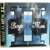 Boyz 2 Men 2 Cd Importado Original Funk Black Dance Pop