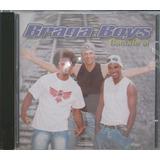 Braga Boys Cd Sacode Aí