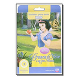 Branca De Neve E Os Sete Anoes   Cd Mp3