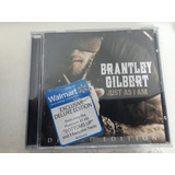 Brantley Gilbert  just As I Am  Deluxe Edition  Cd Importado