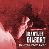 Brantley Gilbert The Devil Don t Sleep  2pc  Cd Import