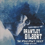 Brantley Gilbert The Devil Don t Sleep  deluxe Edition  2pc