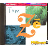 Brasil Classics 4   Tom Zé   Compiled By David Byrne Cd