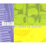 Brasil De Todos Os Cantos   Cd   Zeca Baleiro   Fagner