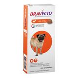 Bravecto Antipulgas De 4,5 A 10kg - Full