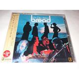 Bread On The Waters Cd Japones Importado Japao Lacrado