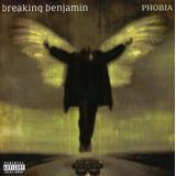 Breaking Benjamin   Phobia Importado