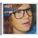 Brett Dennen   Cd Lover Boy   Digipack   Lacrado