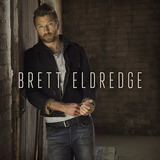 Brett Eldredge Brett Eldredge Cd Import