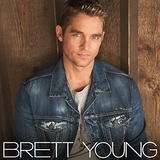 Brett Young Brett Young Cd Import