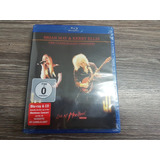 Brian May  Kerry Ellis   Candlelight Concerts   Blu Ray   Cd