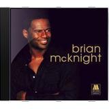 Brian Mcknight Ultimate Collection   Novo Lacrado Original