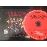 Brides Of Destruction Promo Amolad Rocks Sixx Motley Am Cd