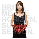 Bring Me The Horizon suicide Season Cd Import