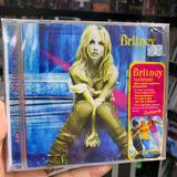 Britney Spears   Britney Cd Original De Epoca Lacrado