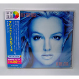 Britney Spears   In The Zone Japan Edition