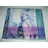 Britney Spears Oops I Did It    Best Of Taiwan Lacrado Obi