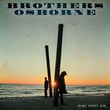 Brothers Osborne Port Saint Joe Cd Import