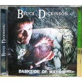 Bruce Dickinson   Darkside Of Madrid