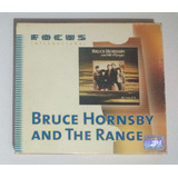 Bruce Hornsby And The Range   The Way It Is   Cd Com Luva