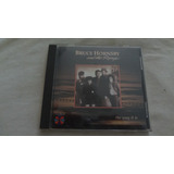 Bruce Hornsby And The Range Cd The Way It Is Rock Police