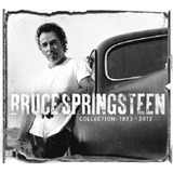 Bruce Springsteen: Collection 1973 2012   Cd Rock