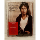 Bruce Springsteen   Darkness On The Edge Of Town Box Set