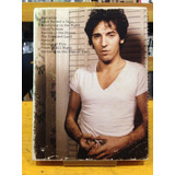 Bruce Springsteen Box Cd The Darkness On The Edge Of Town