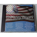 Bruce Springsteen Mahalia Jackson Lee Greenwood Cd God Bless