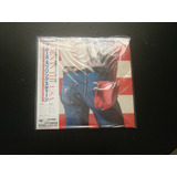 Bruce Springsteen born In The Usa  Cd  Mini Lp Japonês leia