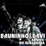 Bruninho E Davi   Ao Vivo No Ibirapuera   Cd