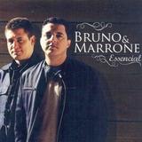 Bruno E Marrone Essencial   Cd Sertanejo