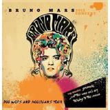 Bruno Mars Concert 2012 Doo Wops And Hooligans Tour   Cd Pop