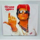 Bruno Mars Greatest Hits   2 Cds   Duplo