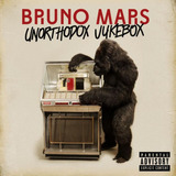 Bruno Mars Unorthodox Jukebox   Cd Pop