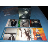 Bryan Adams Box Com 6 Mini Lp Shm Cd Japonês Importado Japao
