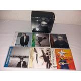 Bryan Adams Box Com 6 Mini Lp Shm Cd Japonês Importado Japao