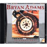 Bryan Adams Cd So Far So Good Minha Historia Novo Lacrado