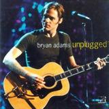 Bryan Adams Cd Unplugged