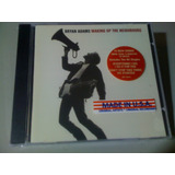 Bryan Adams Waking Up The Neighbours Cd Lacrado Usa Importad