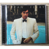 Bryan Ferry   Another Time  Another Place   Cd Importado