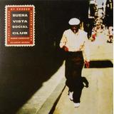 Buena Vista Social Club   Cd Jazz