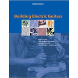 Build Your Solid body Guitar Cd rom