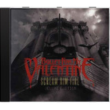 Bullet For My Valentine Scream Aim Fire Novo Lacr Orig